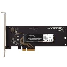 KingSton HyperX Predator PCIe Gen2 x 4 Solid State Drive 960GB